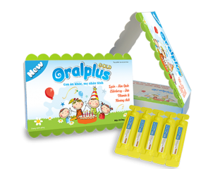 Oralplus Gold New