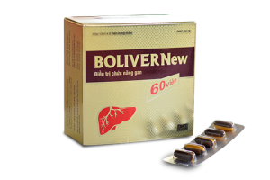 Boliver New